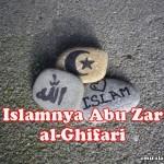 Kisah Pengislaman Abu Zar al-Ghifari