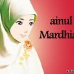 Ainul Mardhiah Bidadari Syurga
