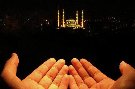 Waktu Berdoa