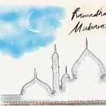 Sepintas Lalu Puasa Ramadan