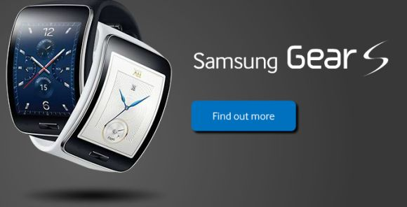Samsung Galaxy S Gear 4