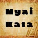 Nyai Kata