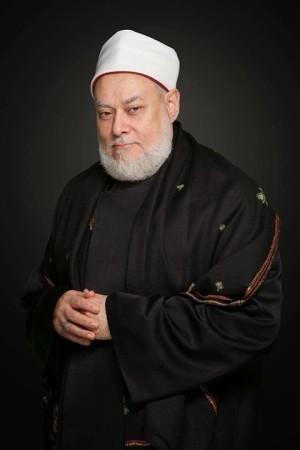 Profesar Dr. Ali Juma'ah Muhammad