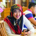 Isteri Pengiran Muda Abdul Malik Brunei Darussalam Qari'ah Al-Quran Terbaik Di Dunia