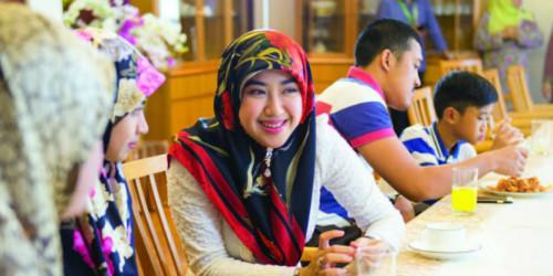 Isteri Raja Brunei Darussalam