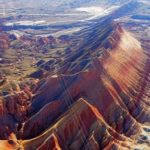 Inilah Kebenaran Al-Quran Tentang Kewujudan Gunung Pelangi di China