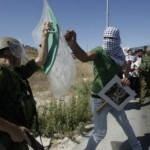 Lelaki Palestina Tikam Dua Tentara Israel Bersenjata