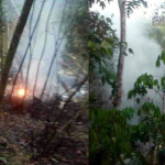 Lima Maut Dalam Nahas Helikopter Terhempas Di Semenyih