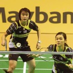 Terbuka Malaysia: Vivian Hoo-Khe Wei mula langkah kanan