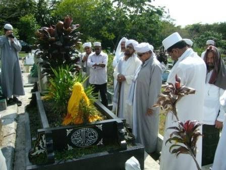Habib Umar