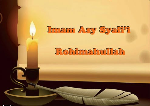 Kata Kata Hikmah Imam As Syafie Rahimahullah Kertaspapercom
