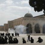 Yahudi cipta gempa bumi untuk runtuhkan Masjid Al-Aqsa