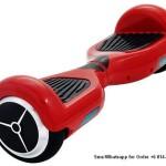 Self Balancing 2-Wheel Murah – Smart Electric Scooter