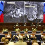 Rusia mempunyai bukti Turki terlibat dalam perdagangan minyak Negara Islam
