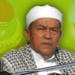 Tuan Guru Hj Salleh bin Musa Meninggal Dunia