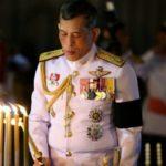 Inilah Pangeran Vajiralongkorn, Calon Raja Baru Thailand