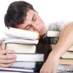 Mengapa Mengantuk Apabila Belajar?