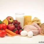 Makanan-Makanan Berkhasiat
