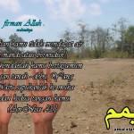 Penjelasan Tayammum