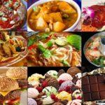 10 Makanan Paling Sedap di Dunia