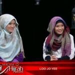 Alhamdulillah, Terbukanya Hati Seorang Wanita Cina Malaysia
