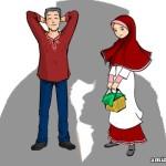 Cara Mendapatkan Keberkatan Dalam Rumahtangga