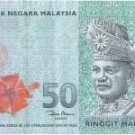 Simbol Freemasonry Dalam Wang Malaysia??