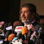 Presiden Baru Mesir – Dr. Mursi