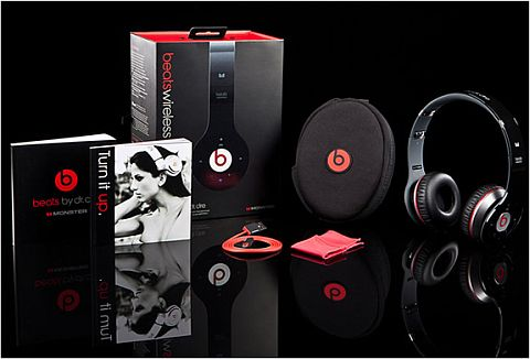Video Beats by Dre