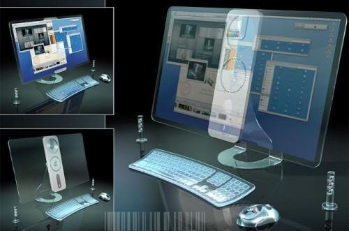 Komputer Masa Hadapan