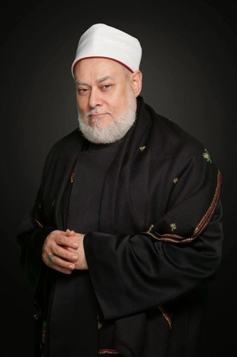 Fatwa Sheikh Ali Jumaah