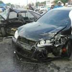Ustaz Azhar Idrus Terlibat Kemalangan 17 Ogos 2013