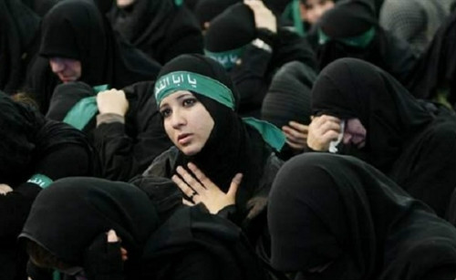 10 Ciri Wanita Syiah