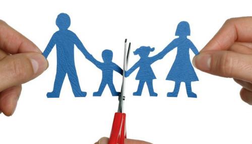 Hindari Perceraian