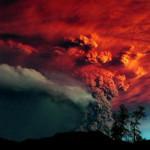 Letusan 4 gunung di Indonesia ini pernah membuat satu dunia merana