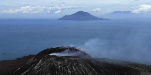 letusan krakatau tahun 1883 bikin kacau iklim di dunia