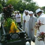 Habib Umar Menjawab Tentang Ziarah Maqam Aulia