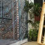 Pedang Nabi Muhammad yang Dipamerkan di Islamic Book Fair Surabaya