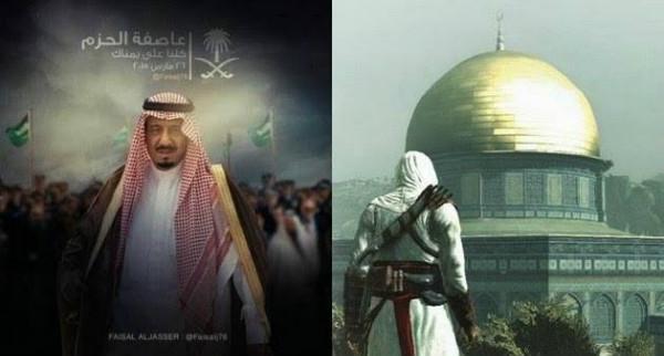 Shalahuddin Al-Ayyubi Pun Memerangi Syiah