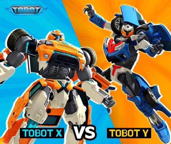 tobot x dan tobot y murah