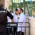 Penceroboh Yahudi Pecah Masuk Masjid Al-Aqsa di Bulan Ramadhan Seramai 51 Orang