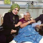 Pelakon Veteran Aziz Singah Meninggal Dunia