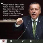 Berita Sebenar Rampasan Kuasa di Turki